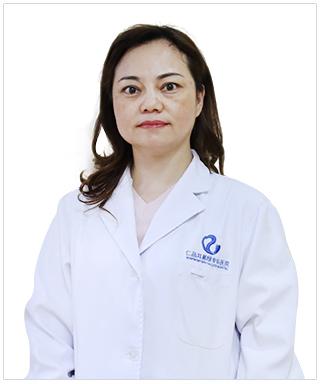 耳鼻喉医生陈纯松