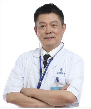 四川省耳鼻喉医院医生程吉生