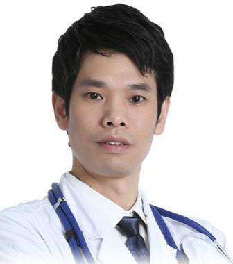 耳鼻喉医生黄立高