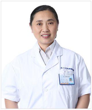 四川省耳鼻喉医院医生江澜