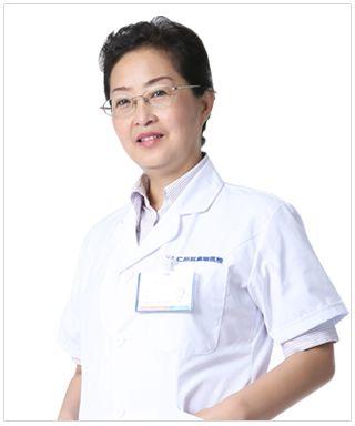 四川省耳鼻喉医院医生李玉华
