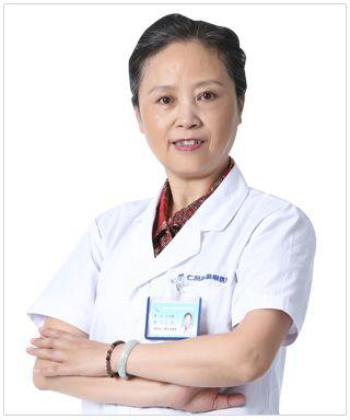 耳鼻喉医生王仲琴