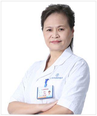 耳鼻喉医生张素玉