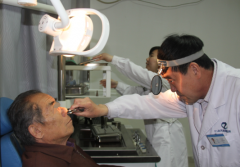 鼻中隔偏曲的预防方法是什么