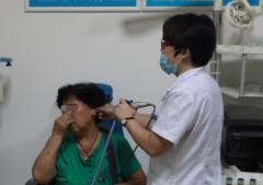 外耳道发炎是什么原因
