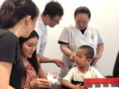 成都仁品耳鼻喉医院为先天性耳聋娃娃成功植入人工耳蜗